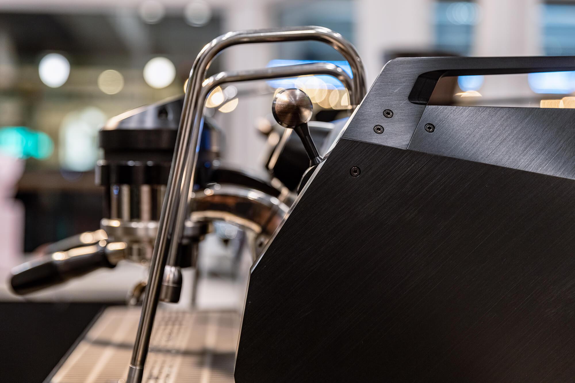 COFFEE DRUNK 4TH & OHIO